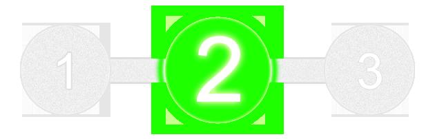 Krok 2 z 3
